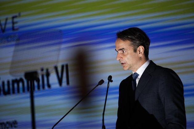 Μητσοτάκης: Αν ήμουν πρωθυπουργός, θα είχα μειώσει ήδη τους φορολογικούς συντελεστές και το Ελληνικό...