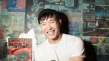 Joel Kim Booster On Finding The Comedy In Queer Asian Male Stereotypes