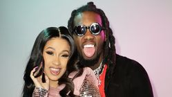 Cardi B And Offset Married In Secret Last Year,