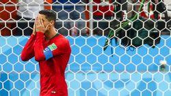 Ronaldo verschießt Elfmeter gegen Iran – und schreibt WM-Geschichte für