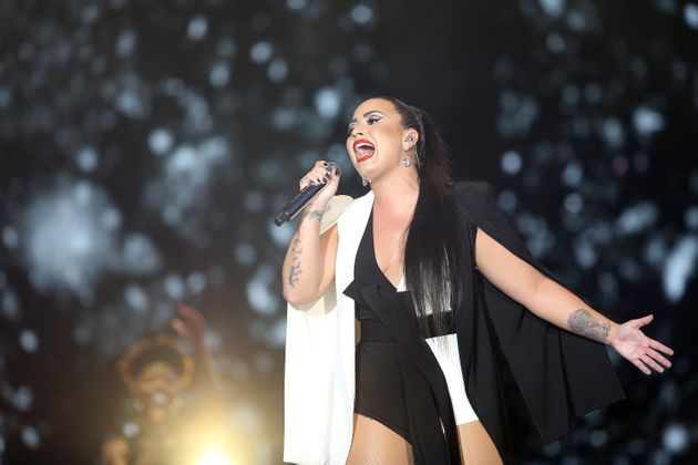 I'm A Balding, Middle-Aged Bloke - Here's Why Demi Lovato's 'Sober' Speaks To