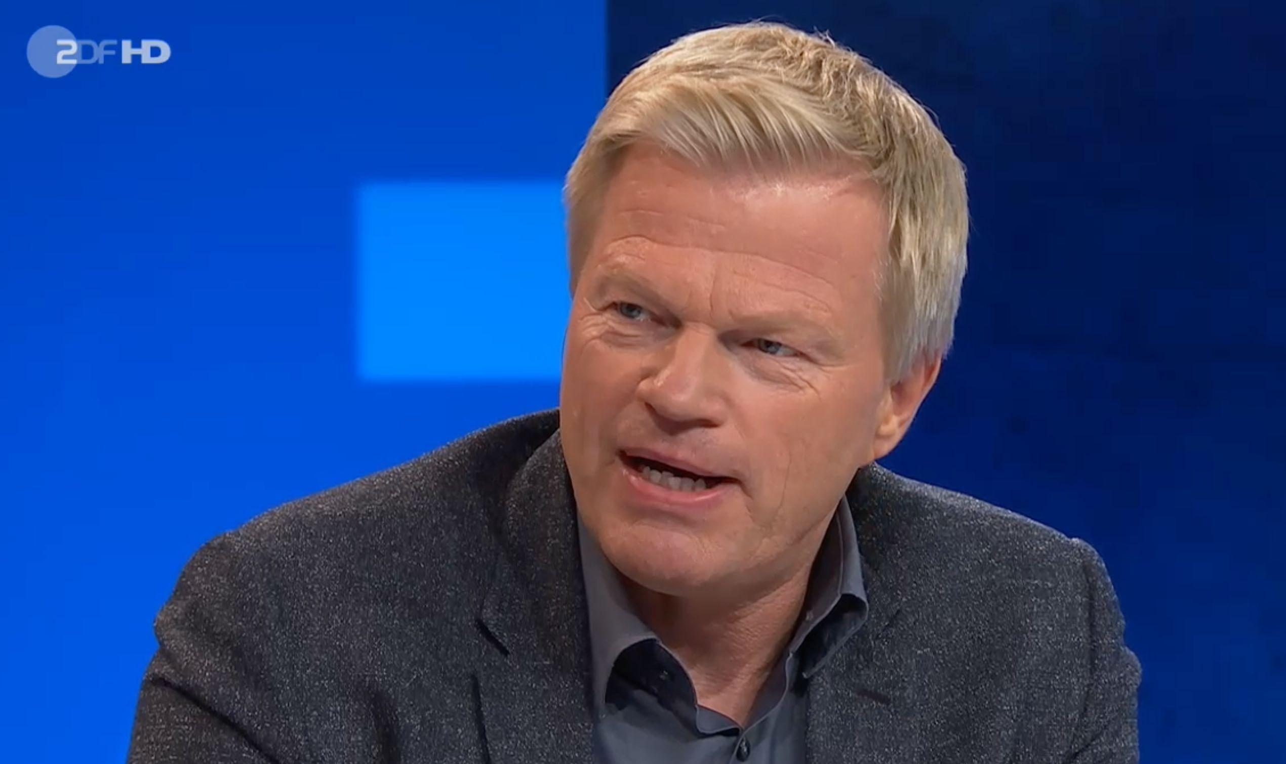 Im ZDF: Kahn wütet nach Spanien- und Portugal-Spiel gegen