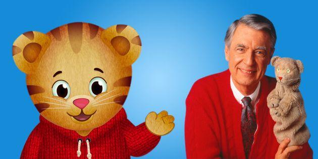 This Modern Day Mister Rogers Is Making Children S Tv Good Again Huffpost