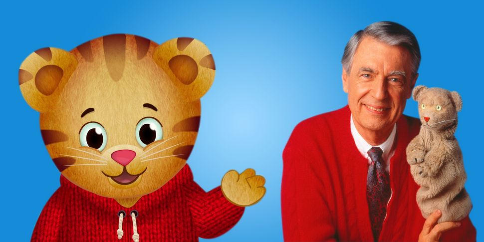 This Modern-Day Mister Rogers Is Making Children's TV Good Again