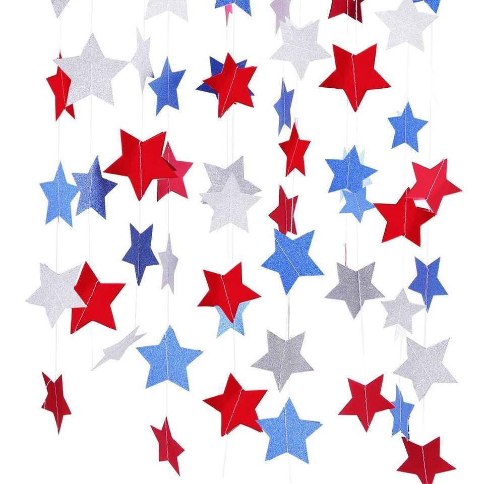 "Get them <a href=""https://www.amazon.com/White-Blue-Streamers-Patriotic-Decorations/dp/B0719K4KK7/ref=sr_1_18?amp=&ie=UTF8&ke"
