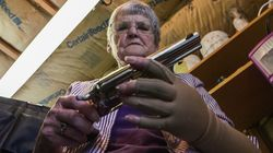 Unlocked And Loaded: Families Confront Dementia And