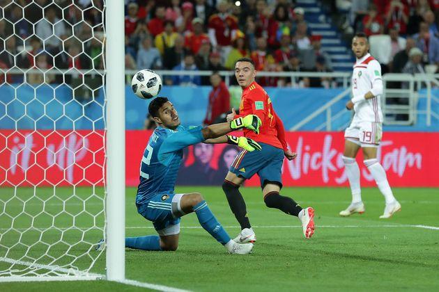 포르투갈과 스페인이 16강 진출을