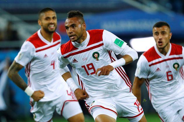 Maroc-Espagne: les meilleures réactions du web après le