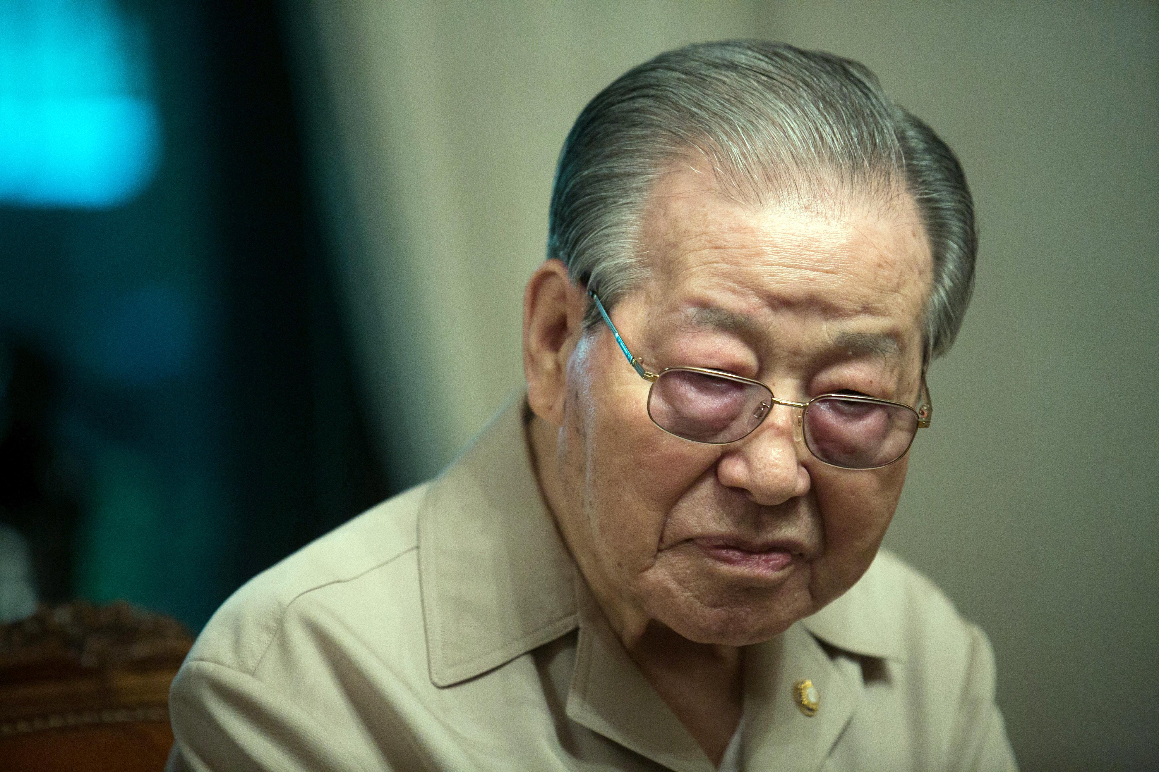 김종필, 그의 시비곡직을