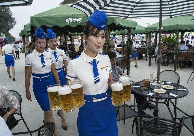'대동강 맥주 한국 수입설'에 정보당국 측이 입장을