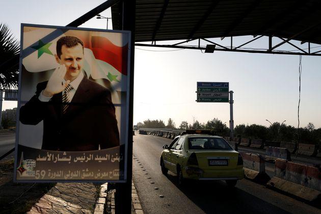 Συρία: «Ισραηλινοί πύραυλοι» έπεσαν κοντά στο διεθνές αεροδρόμιο της