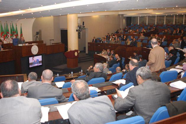 APN: adoption du projet de loi organique relatif à l'Académie