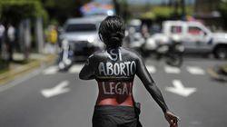 Μαριάνα Λόπες, ετών 40. Έζησε 18 χρόνια στη φυλακή επειδή η αποβολή της κρίθηκε ως άμβλωση και άρα...ως