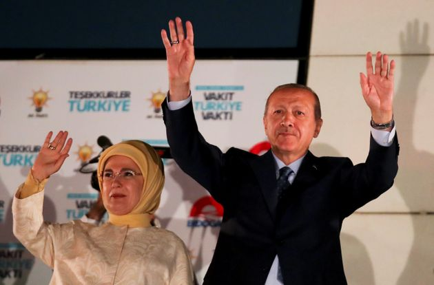 ΗΠΑ: Σεβόμαστε το αποτέλεσμα των εκλογών στην Τουρκία- ενθαρρύνουμε τον Ερντογάν να ενισχύσει τη