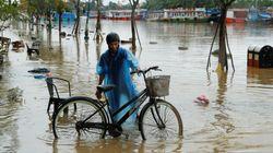 Τουλάχιστον 15 νεκροί στο Βιετνάμ από πλημμύρες και