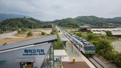 북한 철도성 부상이