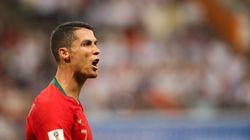 Iran-Fans wollten Ronaldo den Schlaf rauben – mit einer fiesen Aktion