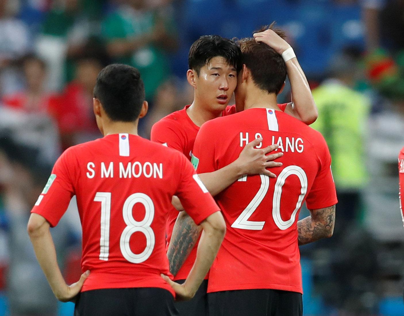 독일 토니 크로스의 몸값은 한국 대표팀 전체의 몸값과 맞먹는다