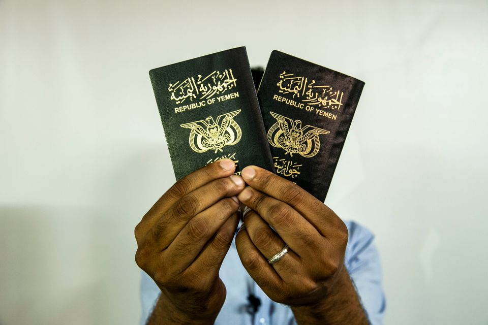 모하메드(33)는 아내, 10개월 된 어린 아들과 함께 제주에 왔다. 예멘에는 부친, 두 자매, 형이 있다. 모친은 2003년에 세상을