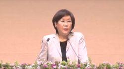 이혜훈 '이슬람 학생이 교수 협박' 발언의 출처는
