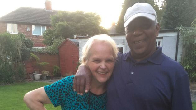 Charlie and Gayle Anderson were found dead at their home on the
