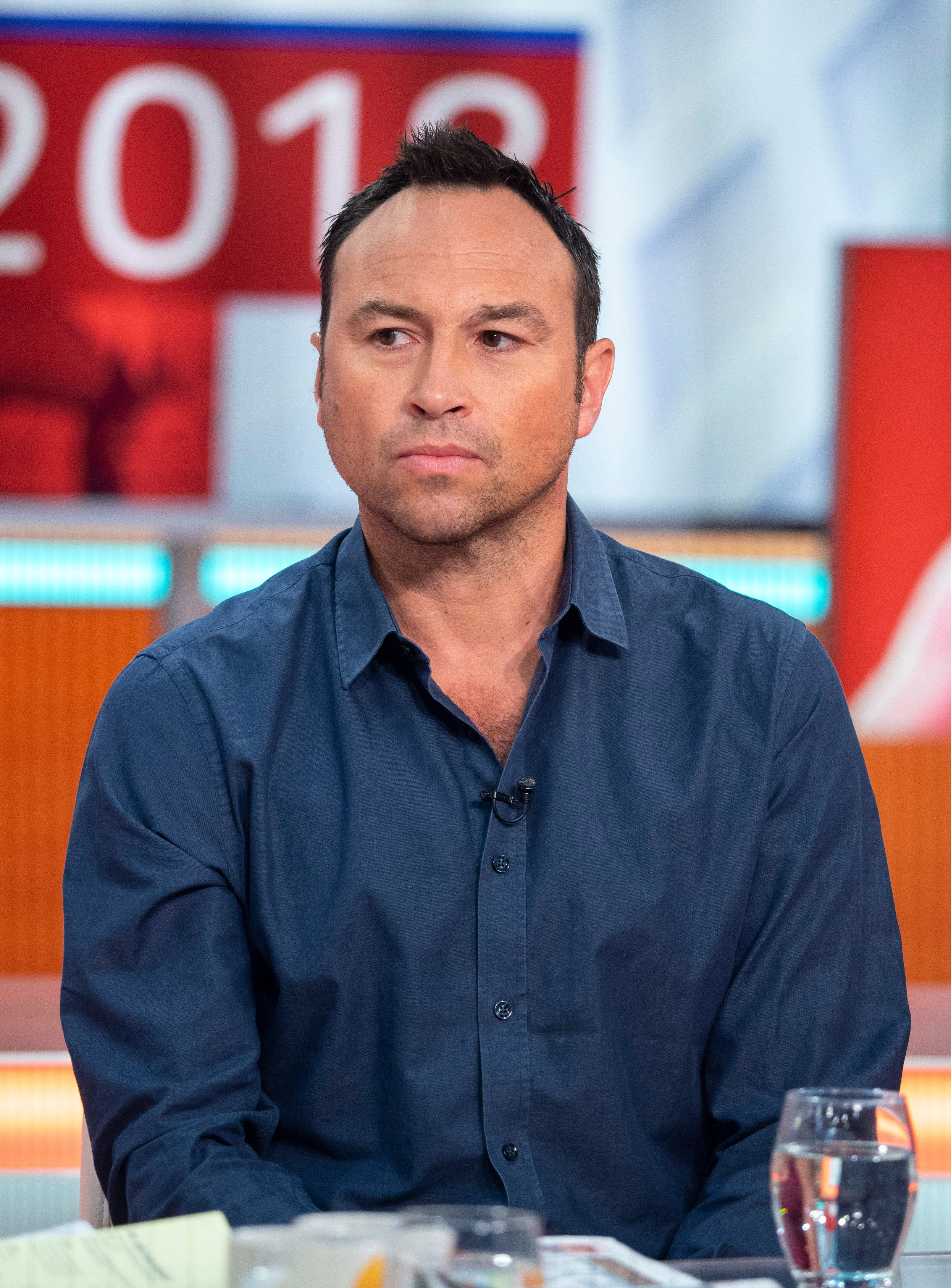 Jason Cundy Apologises After Slating Female World Cup Commentators On 'Good Morning