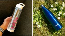 We Tried And Tested The Best Reusable Water Bottles  - Here's Our Verdict