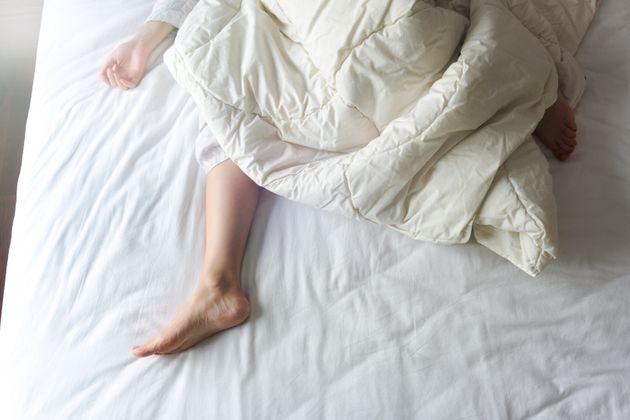How To Sleep In Hot Weather: Ditch Duvets, Avoid Alcohol And Sleep