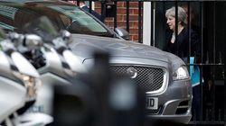 Φρένο στις νέες επενδύσεις στη βρετανική αυτοκινητοβιομηχανία λόγω
