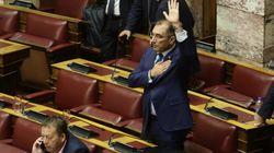 Δημήτρης Καμμένος: Τσίπρας και Καμμένος έχουν συνεννοηθεί να ρίξουν την κυβέρνηση πριν την κύρωση της συμφωνίας των