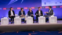 Το Alba Graduate Business School στην 22η Συζήτηση Στρογγυλής Τραπέζης με την Ελληνική Κυβέρνηση τουEconomist στην