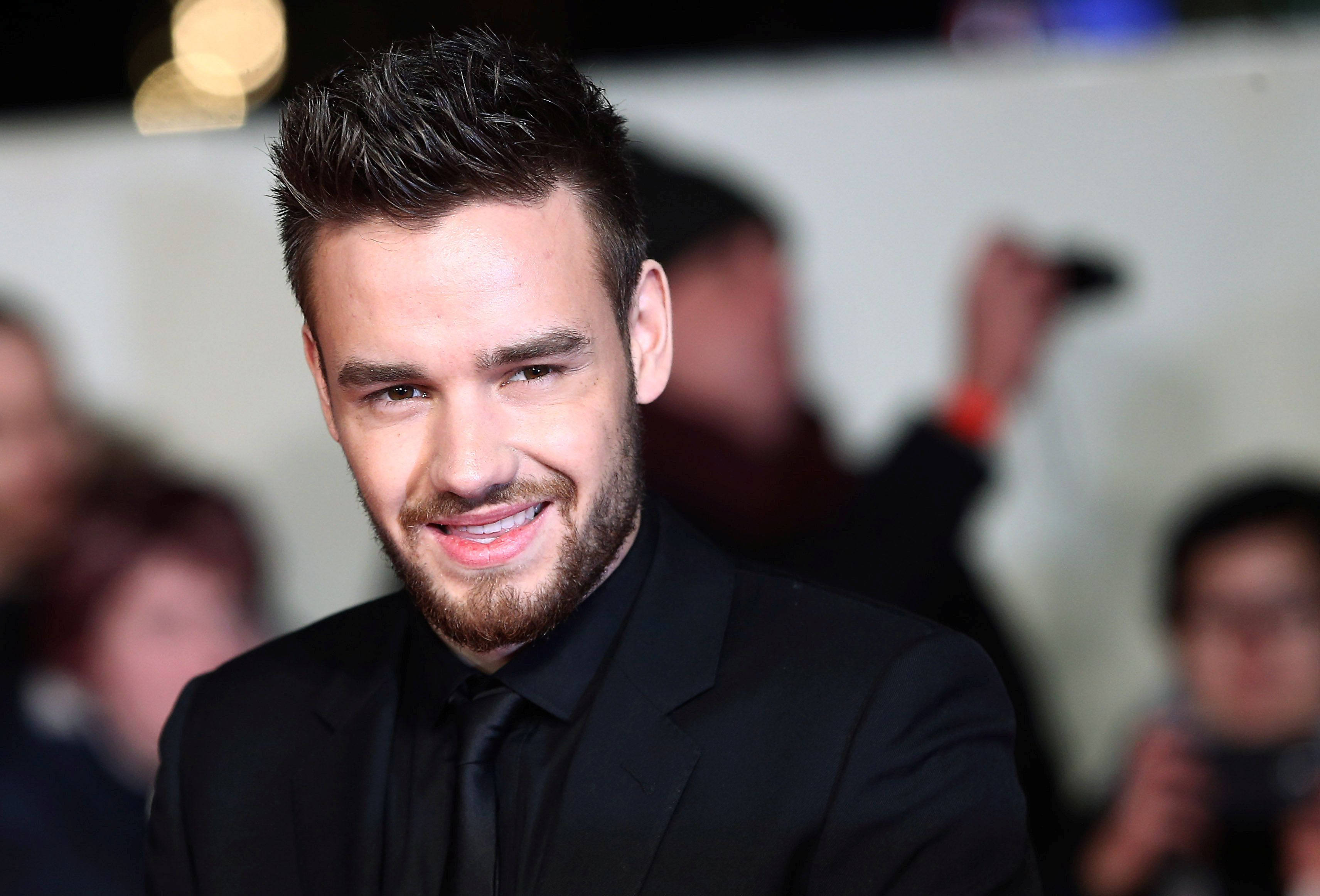Adidas LGBT Pride Campaign Prompts Mockery Of One Direction's Liam