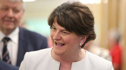 Arlene Foster, Who Opposes Gay Marriage, To Speak At LGBT+ Event In Belfast