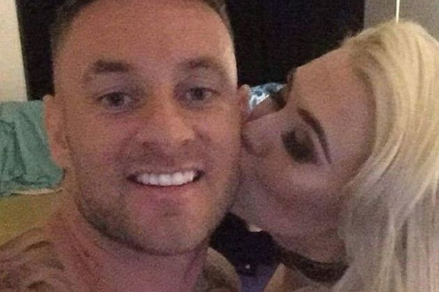 Shannen Reilly McGrath's boyfriend Daniel Doyle has