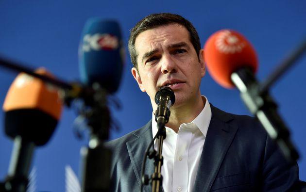 Τσίπρας: Η απόφαση για το Eurogroup συνιστά αποκατάσταση της αξιοπιστίας της