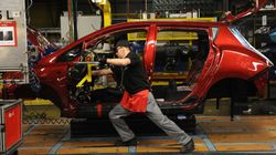 'Car Crash Brexit' Will Cost UK 860,000 Jobs, Manufacturers