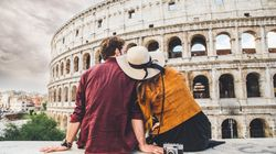 Is Italy The Romantic Capital Of The World? This Writer Thinks