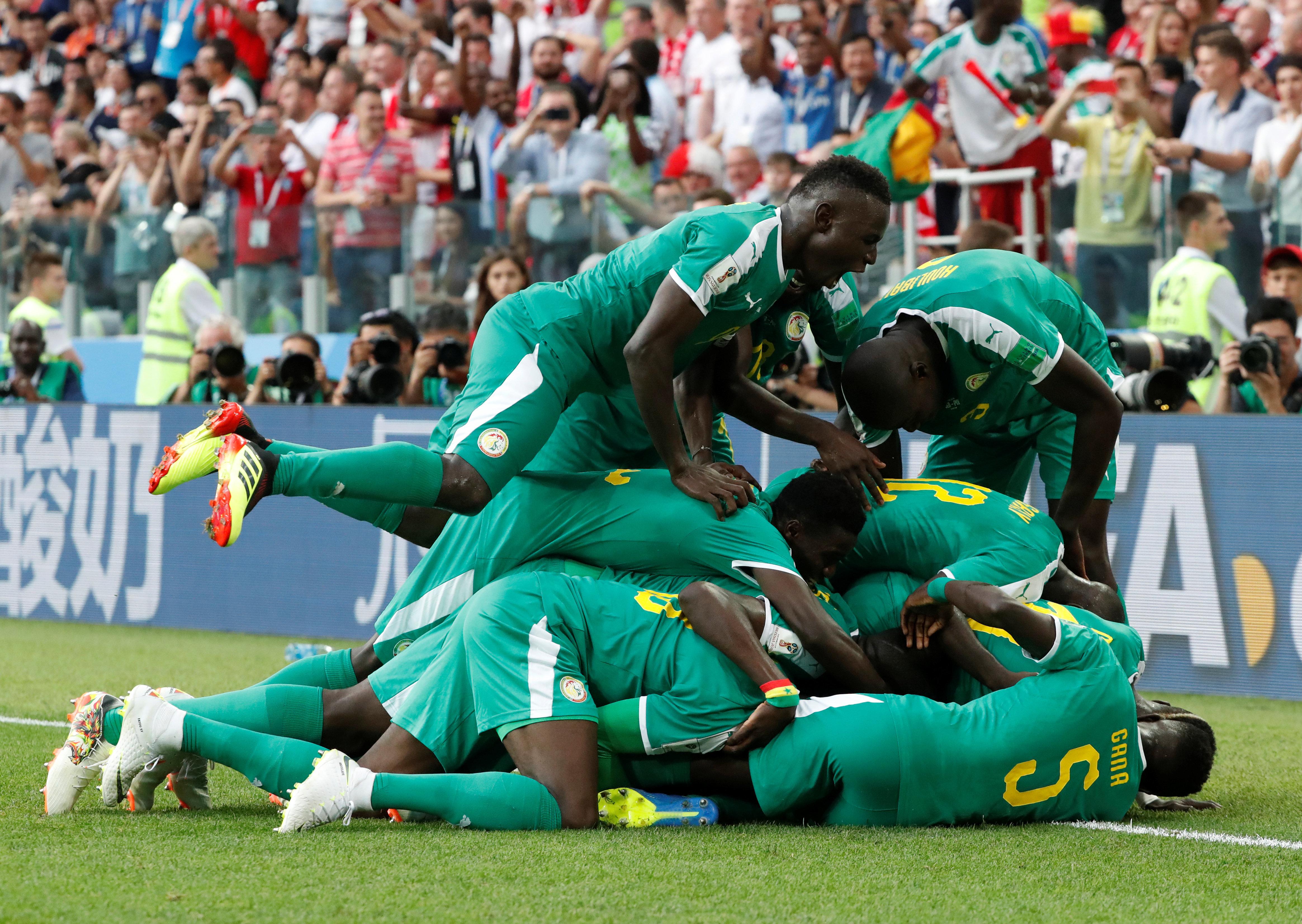 13 Gründe, warum der Senegal es verdient hätte, Fußball-Weltmeister zu
