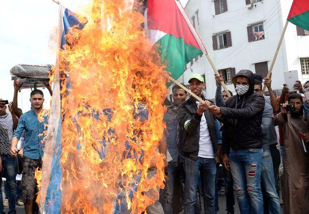 La venue de Moshe Amirav au Maroc scandalise les organismes de soutien de la