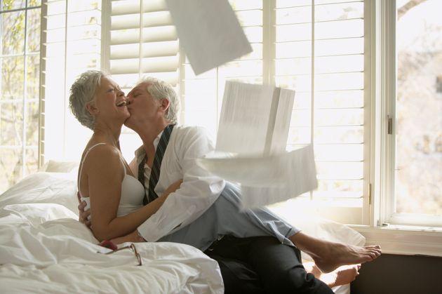 Sexualité à 50 ans… oui c'est possible et c'est le