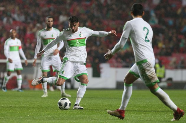 Sélection algérienne de football: la succession de Madjer est
