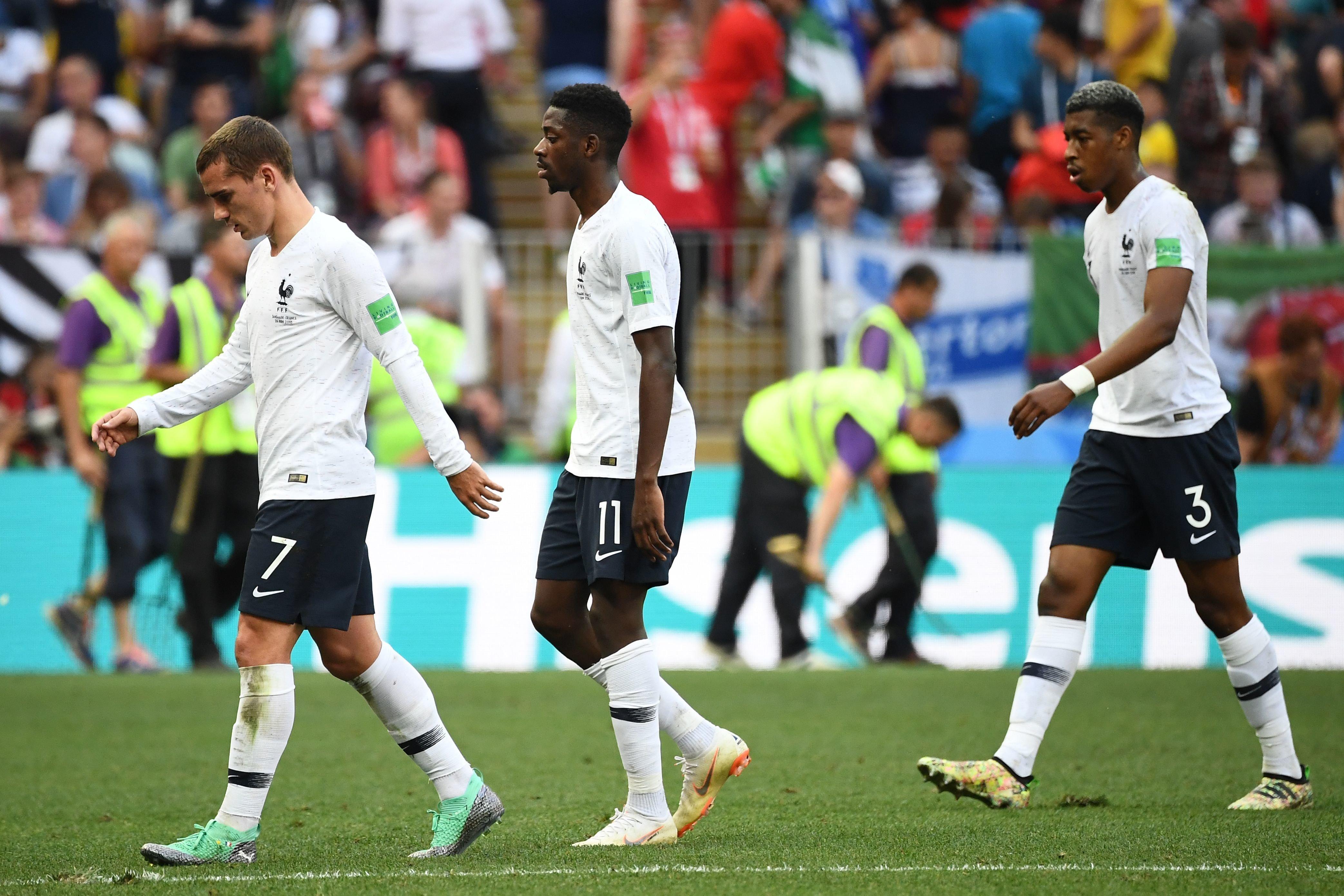 Frankreich gegen Dänemark: So heftig wütete ARD-Mann Bartels über den öden