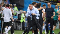 Nach Tumulten beim Schweden-Spiel: So viel müssen die DFB-Betreuer