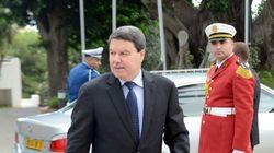 Bouteflika met fin aux fonctions de Hamel et le remplace par