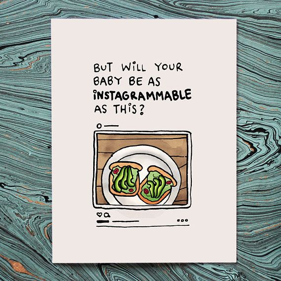 """$5, get it <a href=""""https://www.etsy.com/listing/548764368/funny-new-baby-card-funny"""" target=""""_blank"""">here</a>."""