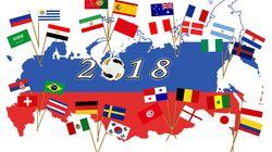10 skurrile Wetten zur Fußball WM 2018