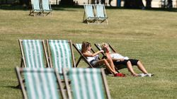 It Is Officially The Hottest Day Of The Year, As Temperatures Reach 30.2C In