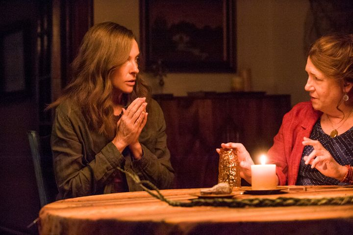 Hereditary' Director Unpacks The Movie's Plot And Responds