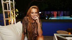 Η Lindsay Lohan αποκάλυψε γιατί επέλεξε τη Μύκονο για να ανοίξει το beach bar