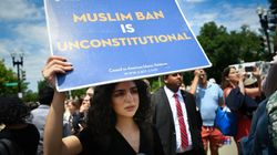 Muslim Groups On Travel Ban: This Isn't The First Time Supreme Court Has Failed